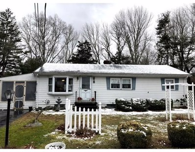 8 Whelden Ln, Acushnet, MA 02743 - MLS#: 72301360
