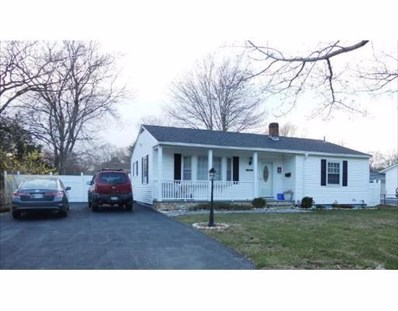 830 Pine Hill Dr, New Bedford, MA 02745 - MLS#: 72301381