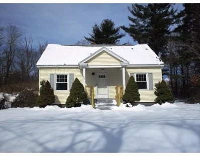 488 Townsend St, Fitchburg, MA 01420 - MLS#: 72301389