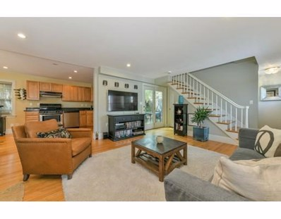 76 Seaverns Avenue UNIT 76, Boston, MA 02130 - MLS#: 72301398