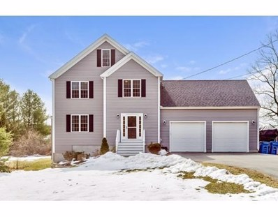 141 Phillips Street, Hanson, MA 02341 - MLS#: 72301417