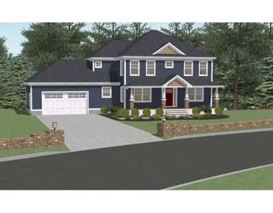 Lot 2- 242 Perryville Road, Rehoboth, MA 02769 - MLS#: 72301428