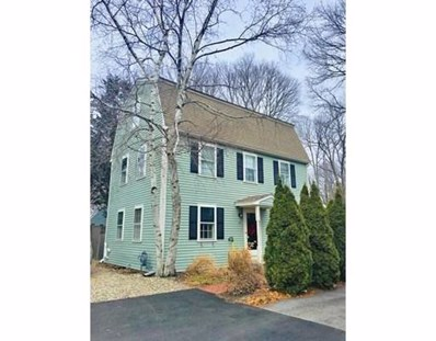 4 Abernathy Way, Marblehead, MA 01945 - MLS#: 72301429