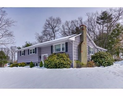 2 Visco Rd, Burlington, MA 01803 - MLS#: 72301450