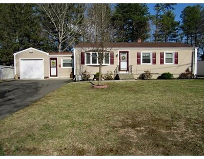 47 Forest Glen Drive, Northampton, MA 01062 - MLS#: 72301480