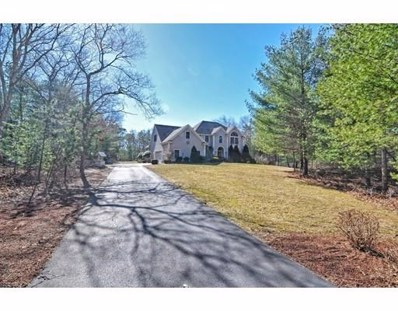 406 Little Sandy Pond Rd, Plymouth, MA 02360 - MLS#: 72301482
