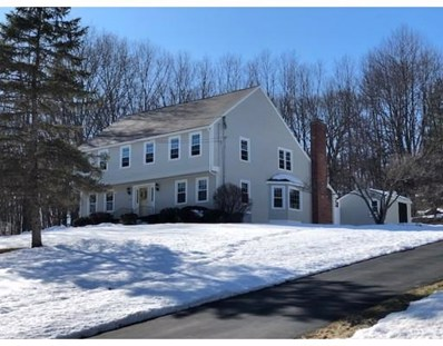 679 South, Shrewsbury, MA 01545 - MLS#: 72301486