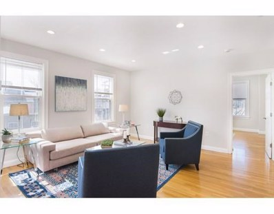 158 Third Street UNIT 2, Cambridge, MA 02141 - MLS#: 72301492