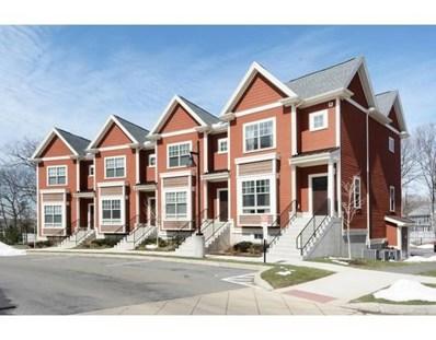 2009 Symmes Circle UNIT 2009, Arlington, MA 02474 - MLS#: 72301515