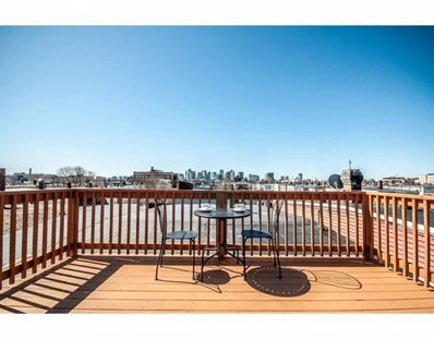 59 Brooks UNIT 3, Boston, MA 02128 - MLS#: 72301528