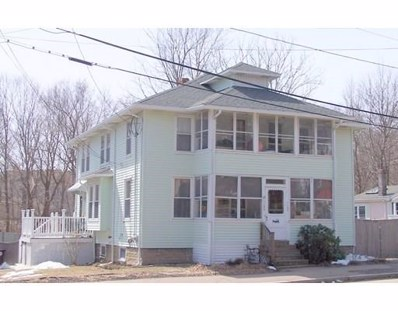 1153-1155 Commercial St, Weymouth, MA 02189 - MLS#: 72301530