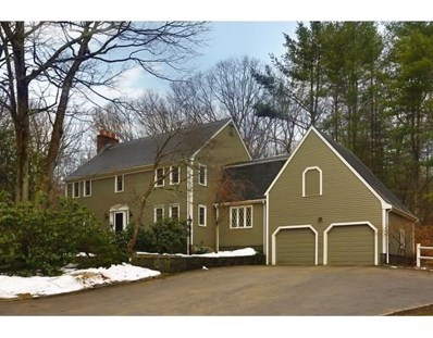 19 Riga Road, Dover, MA 02030 - MLS#: 72301576