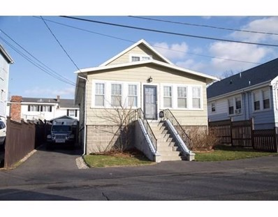 50 South Ave, Revere, MA 02151 - MLS#: 72301595