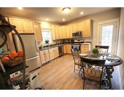 90 Sterling Street UNIT O, West Boylston, MA 01583 - MLS#: 72301600