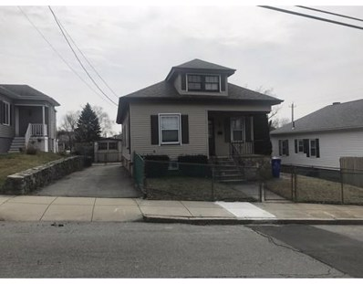 223 Sprague St, Fall River, MA 02724 - MLS#: 72301603