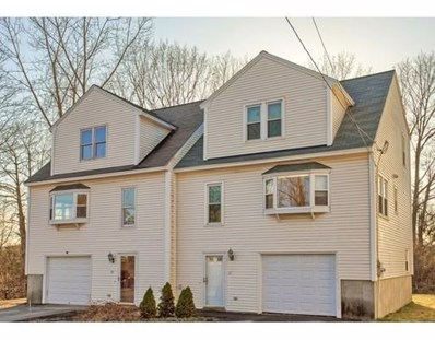 21 Balsam Dr UNIT 21, Leominster, MA 01453 - MLS#: 72301615