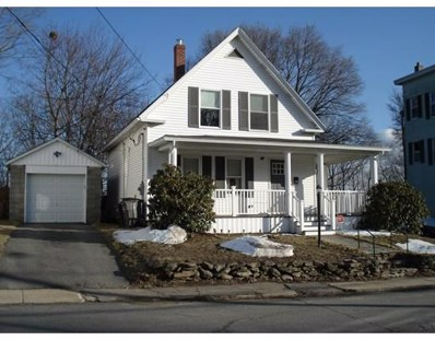 506 Pleasant Street, Gardner, MA 01440 - MLS#: 72301640