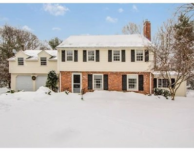 5 Hennessey Dr, Acton, MA 01720 - MLS#: 72301656