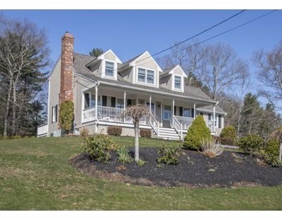 17 Pondview Rd, Acushnet, MA 02743 - MLS#: 72301673