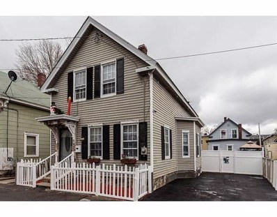 38 Elmwood Ave, Lowell, MA 01850 - MLS#: 72301688