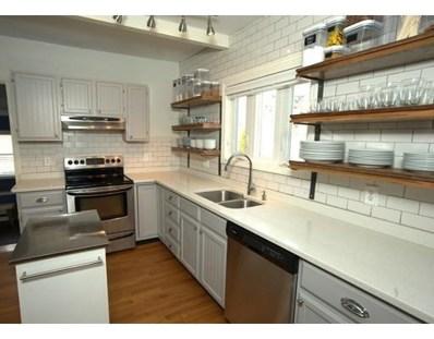 21 Landry Rd, Medford, MA 02155 - MLS#: 72301691