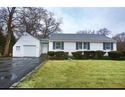 40 Heatherland Rd, Newton, MA 02461 - MLS#: 72301699