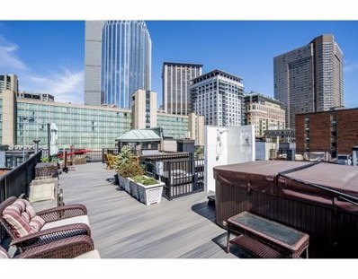 94 Saint Botolph Street UNIT 5, Boston, MA 02116 - MLS#: 72301701