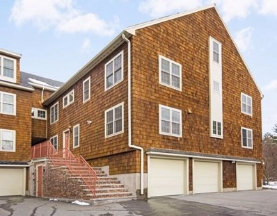 8 Stephen Lane Drive UNIT 8, Bedford, MA 01730 - MLS#: 72301714