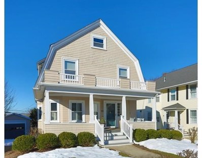 86 Manthorne Rd, Boston, MA 02132 - MLS#: 72301744