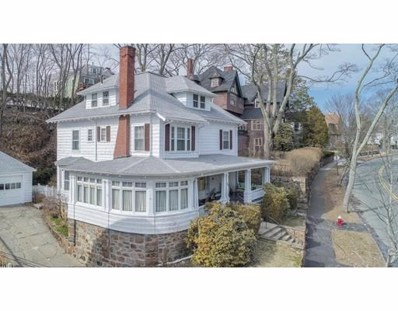 20 Walker Rd, Swampscott, MA 01907 - MLS#: 72301751