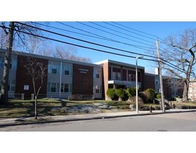 135 Townsend St UNIT C13, Boston, MA 02121 - MLS#: 72301770