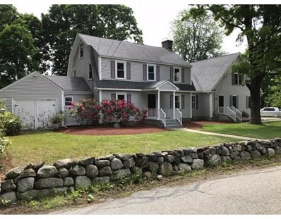 7 Packard, Stow, MA 01775 - MLS#: 72301815