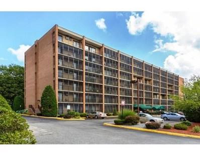 235 Winthrop St. UNIT 1102, Medford, MA 02155 - MLS#: 72301833