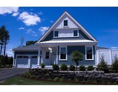 21 Sweet Birch Lane UNIT 21, Concord, MA 01742 - MLS#: 72301866