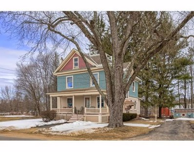 17 Forest Street, Templeton, MA 01468 - MLS#: 72301904