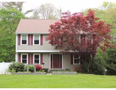 77 Prospect St., Easton, MA 02375 - MLS#: 72301917