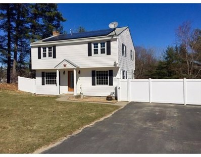 14 Jersey Street, Pepperell, MA 01463 - MLS#: 72301918