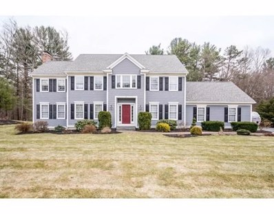 5 Pineau Ave, Groveland, MA 01834 - MLS#: 72301920