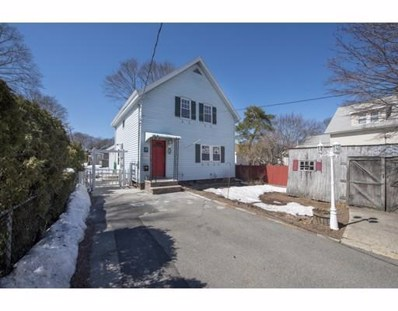74 Summer St, Stoneham, MA 02180 - MLS#: 72301933