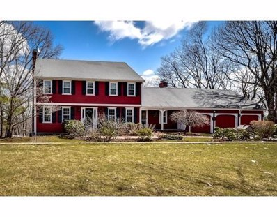6 Tower Drive, Dover, MA 02030 - MLS#: 72302002