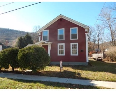 9 Maple St, Chester, MA 01011 - MLS#: 72302084