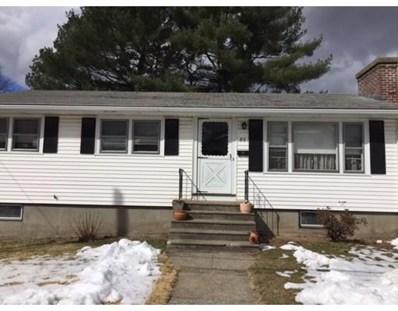86 Jensen, Watertown, MA 02472 - MLS#: 72302087