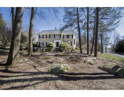 787 First Parish Rd, Scituate, MA 02066 - MLS#: 72302088