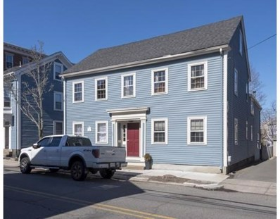 42 Essex St UNIT 2, Salem, MA 01970 - MLS#: 72302097