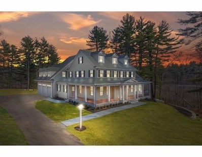 3 Francis St., Dover, MA 02030 - MLS#: 72302134
