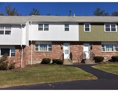 8 Hemlock Cir UNIT 8, Millis, MA 02054 - MLS#: 72302142