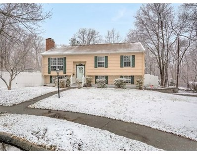 50 Claudine Dr, Lowell, MA 01852 - MLS#: 72302181