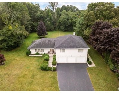 81 Mount Joy Dr, Tewksbury, MA 01876 - MLS#: 72302203