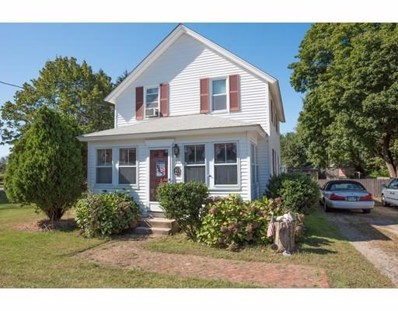 91 Olney St., Seekonk, MA 02771 - MLS#: 72302204
