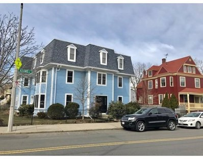 377 Adams St UNIT 1, Boston, MA 02122 - MLS#: 72302217